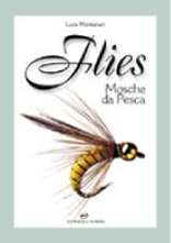 EDITORIALE OLIMPIA - FLIES - MOSCHE DA PESCA*