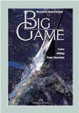 EDITORIALE OLIMPIA - BIG GAME - TRAINA, DRIFTING, POWER CHUMMING**