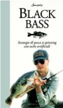 EDITORIALE OLIMPIA - BLACK BASS - STRATEGIE DI PESCA A SPINNING CON ESCHE ARTIFICIALI