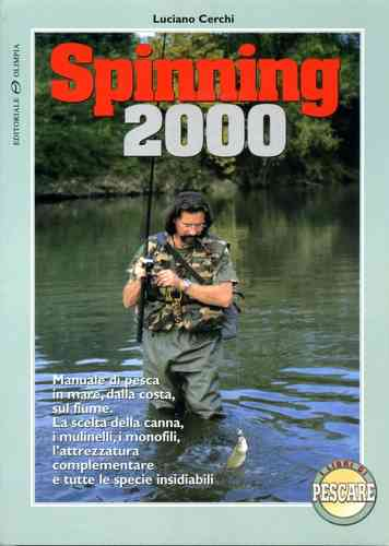 EDITORIALE OLIMPIA - SPINNING 2000*
