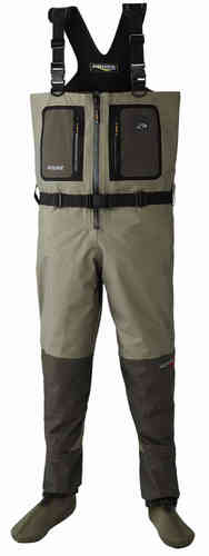 AQUAZ - DRYZIP CHEST WADER