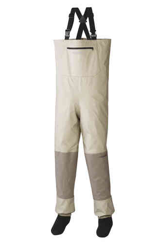 AQUAZ - NEW KENAI CHEST WADER BR-J-205S