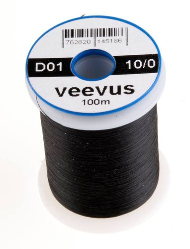 VEEVUS - THREAD 10/0 MT 100