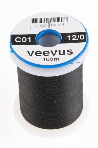 VEEVUS - THREAD 12/0 MT 100