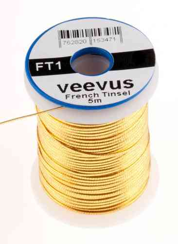 VEEVUS - FRENCH TINSEL - MEDIUM