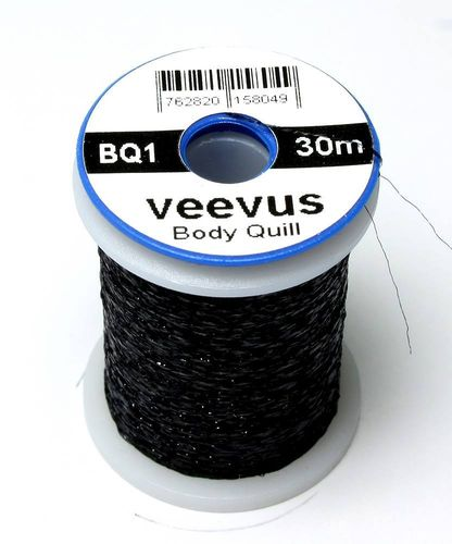 VEEVUS - BODY QUILL THREAD MT 30
