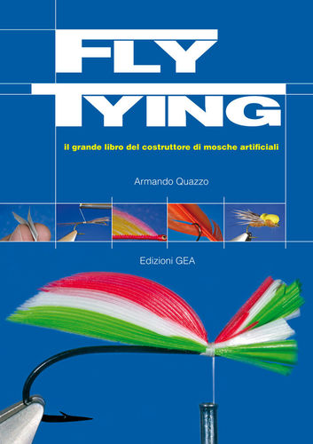 GEA - FLY TYING*