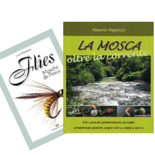 KIT DI LIBRI - FLIES