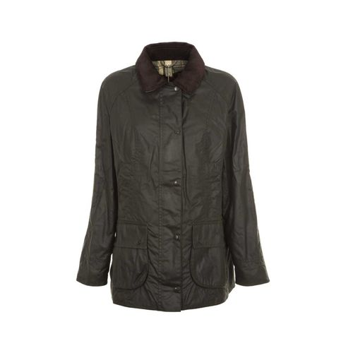 BARBOUR - LADY BEADNELL WAX JACKET