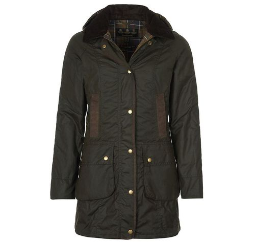 BARBOUR - LADY BOWER JACKET